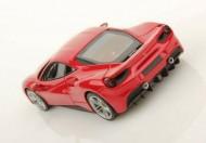 Masinuta Ferrari 488 GTB Rosu 1/43 Bburago Signature Series