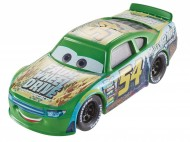 Masinuta metalica Tommy Highbanks Disney Cars 3
