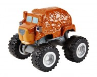 Masinuta Metalica Urs Grizzly - Blaze and the Monster Machines