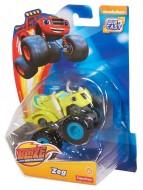 Masinuta Metalica Zeg - Blaze and the Monster Machines