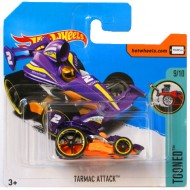 Masinuta Tarmac Attack 1/64 Hot Wheels Tooned
