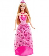 Papusa Barbie Princess Gem