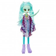 Papusa Lyra Heartstrings Legend of Everfree My Little Pony Equestria Girls