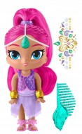 Papusa Shimmer in costum de baie Shimmer and Shine