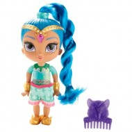 Papusa Shine in Pijamale : Shimmer and Shine