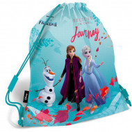 Sac de umar cu snur Belive in Journey Frozen