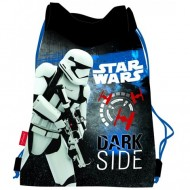 Sac de umar cu snur Star Wars : Dark Side
