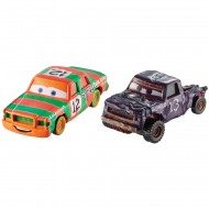 Set 2 Masinute Cars 3 Disney High Impact si Jimbo