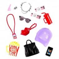 Set accesorii Barbie - iesirea la cinema