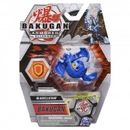 Set Bakugan Armored Alliance figurina Auxillataur albastru