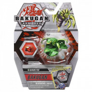 Set Bakugan Armored Alliance figurina Barbetra