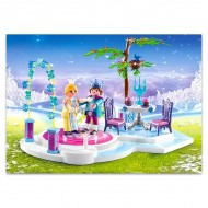 Set de joaca Balul Regal Playmobil Magic