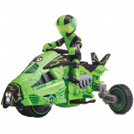 Set de joaca cu vehicul si figurina Ben 10