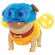 Set de joaca Figurina Rolly cu lumini si accesorii Puppy Dog Pals - Prietenii Catelusilor Disney Jr.
