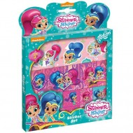 Set stickere Shimmer&Shine
