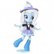Trixie Lulamoon figurina articulata My Little Pony Minis Equestria Girls