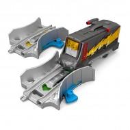 Diesel Trenulet Locomotiva Motorizata Turbo Speed Thomas&Friends Track Master