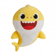 Jucarie de plus Baby Shark care canta - bebe rechin