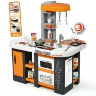 Bucatarie Copii Electronica Tefal Studio XL Smoby