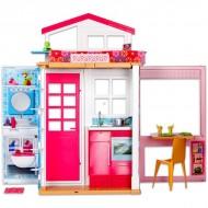 Casa mobilata cu etaj Barbie