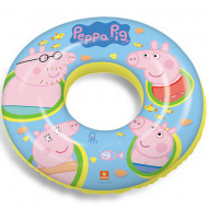 Colac gonflabil Peppa Pig 50 cm