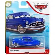 Doc Hudson masinuta metalica Disney Cars 3