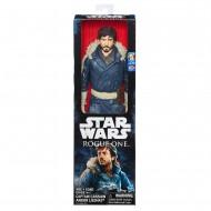 Figurina Captain Cassian Andor (Jedha) 30 cm Star Wars