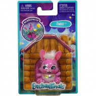 Figurina Enchantimals - Twist