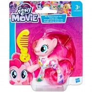 Figurina My Little Pony Friends - All About Pinkie Pie