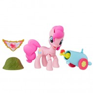 Figurina My Little Pony Guardians Of Harmony: Pinkie Pie