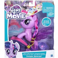Figurina Ponei Sirena Twilight Sparkle My Little Pony:Filmul