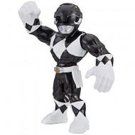 Figurina Power Ranger - Black Ranger 25 cm