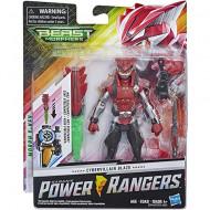 Figurina Power Ranger cu accesorii - Cybervillain Blade 15 cm