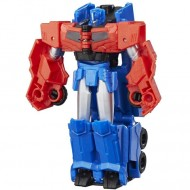 Figurina Robot Optimus Prime Transformers Robots in Disguise