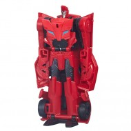 Figurina Robot Sideswipe Transformers Robots in Disguise Combiner Force