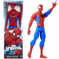 Figurina Spiderman Marvel Titan Hero 30 cm
