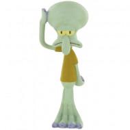 Figurina Squidward - SpongeBob Pantaloni Patrati