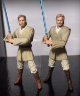 Figurina Star Wars The Black Series, Obi-Wan Kenobi 15cm