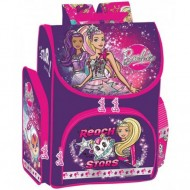 Ghiozdan ergonomic Barbie Starlight 35 cm