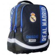 Ghiozdan ergonomic FC Real Madrid Desde 1902