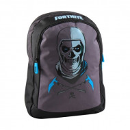 Ghiozdan rucsac Fortnite Skull Trooper, 38 cm