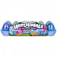 Hatchimals Colleggtibles pachet surpriza cu 12 oua galbene