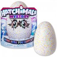 Hatchimals jucarie de plus interactiva Golful de nor