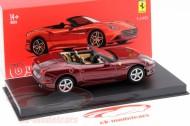 Masinuta Ferrari California T 1/43 Bburago Signature Series