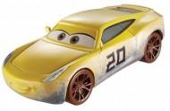 Masinuta metalica Cruz Ramirez deghizata Frances Beltline Disney Cars 3