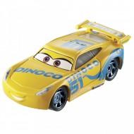 Masinuta metalica Dinoco Cruz Ramirez Disney Cars 3