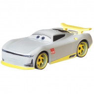 Masinuta metalica Ernesto Disney Cars