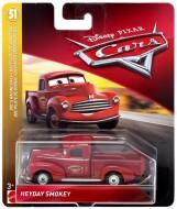 Masinuta metalica Heyday Smokey Disney Cars 3