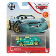 Masinuta metalica M Fast Fong Disney Cars Metal