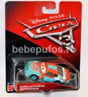 Masinuta metalica Murray Clutchburn Disney Cars 3